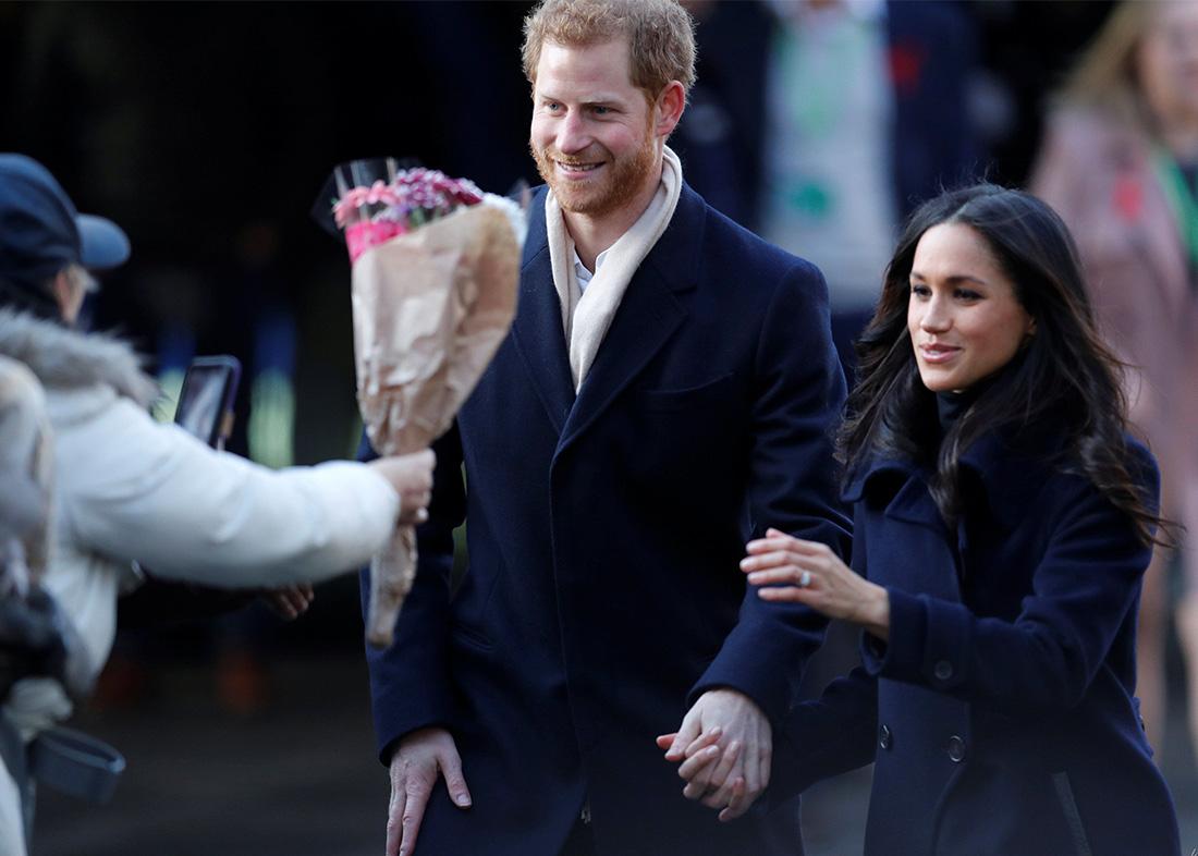 В 2011 году, после 7 лет отношений,  Меган вышла замуж за режиссера Тревора Энгельсона. Спустя два года супруги решили развестись. Позднее, у Меган был роман с ирландским гольфистом Рори Макилроем, который продолжался год. В 2016 году Меган Маркл официально стала девушкой принца Гарри Уэльского. Пара скрывалась от СМИ и не появлялась вместе на публике до 27 ноября текущего года. В этот день принц Гарри сделал предложение своей избраннице. Он представил невесту членам королевской семьи и получил благословение от бабушки - Елизаветы II.  Что же общего у Меган Маркл с принцессой Дианой?