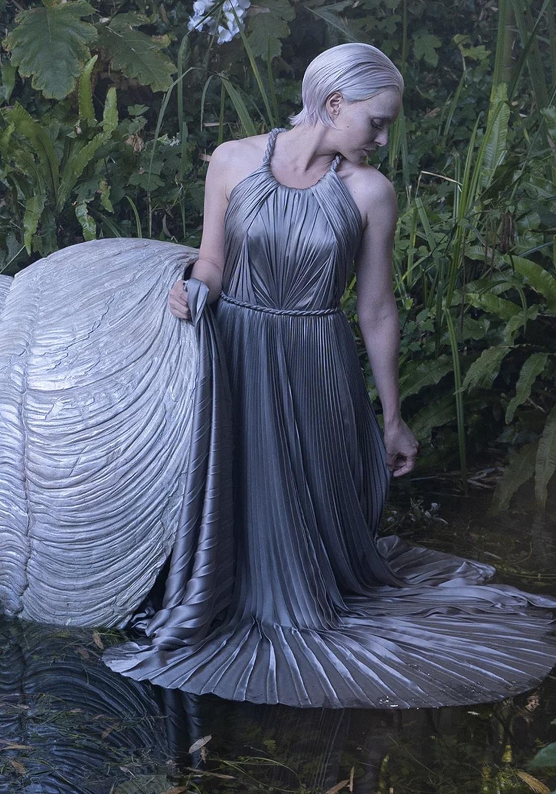 Платье Магия Моды Коллекция 2021